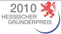 Sieger des Hessischen Gründerpreises 2010